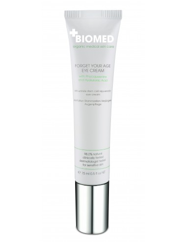 Biomed  Crème Yeux Antirides  Forget...