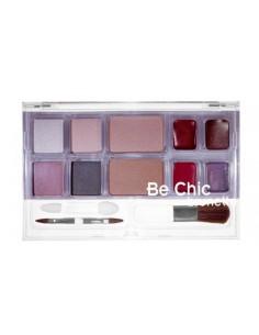 Be Chic  Palette Brunette