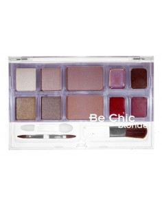 Be Chic  Palette Blonde