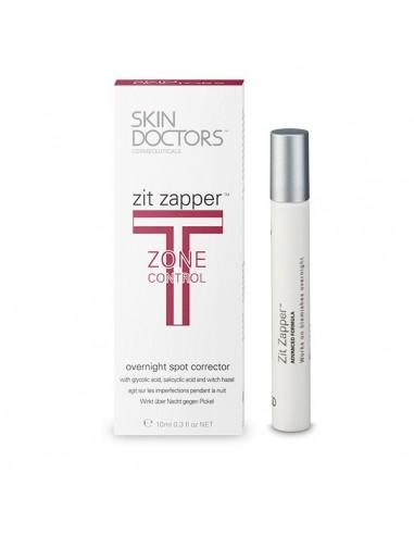 Skin Doctors  Zit Zapper  Soin nuit...